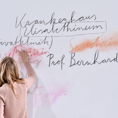 ProfessorBernhardi