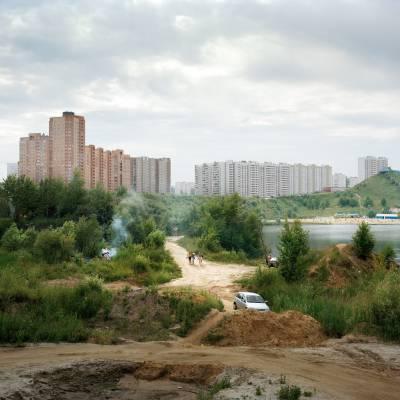 GRONSKY